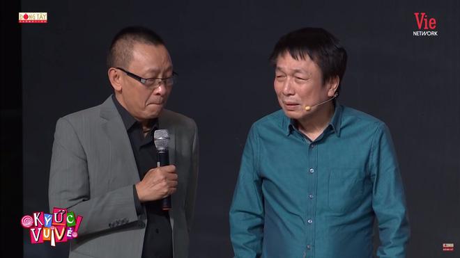 Nhạc sĩ Phú Quang xúc động: Những hôm đó bên Nga là âm 40 độ, cậu ấy bán hàng ngoài trời nên chết vì lạnh-1