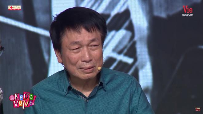 Nhạc sĩ Phú Quang xúc động: Những hôm đó bên Nga là âm 40 độ, cậu ấy bán hàng ngoài trời nên chết vì lạnh-2