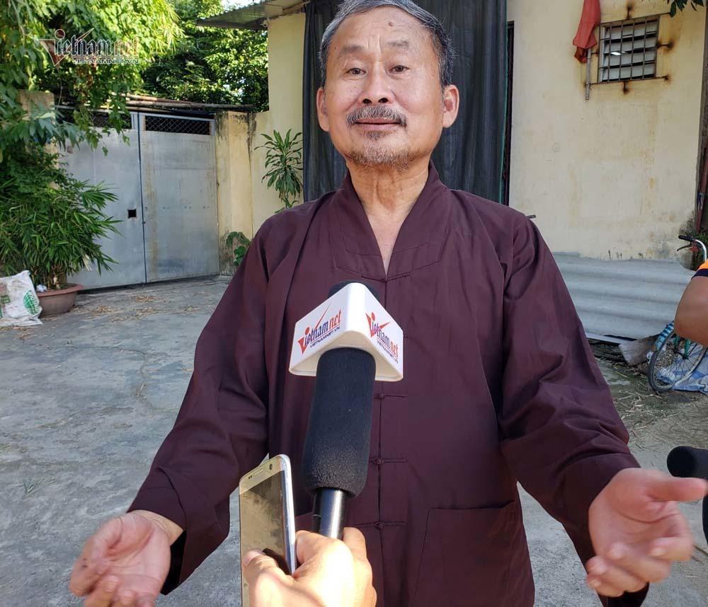 Ông Phan Quốc Việt: Trẻ tự kỷ ở chung người nghiện, Tâm Việt thu 300 triệu/tháng-1