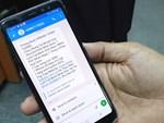 Cách xóa nhanh nhiều tin nhắn cùng lúc trên ứng dụng Messages của iOS 13-4