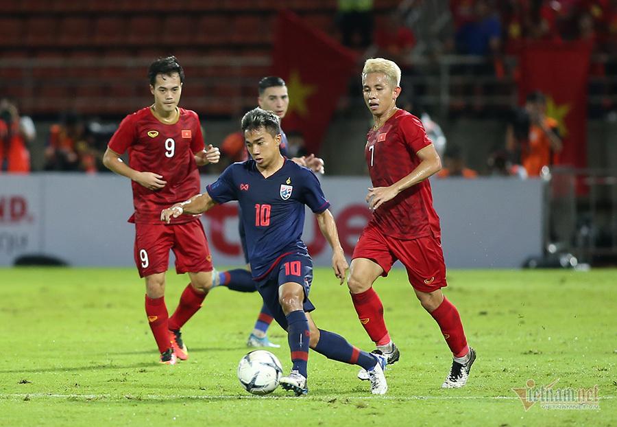 HLV Thái Lan nói điều lo lắng nhất trước tái đấu Việt Nam-2