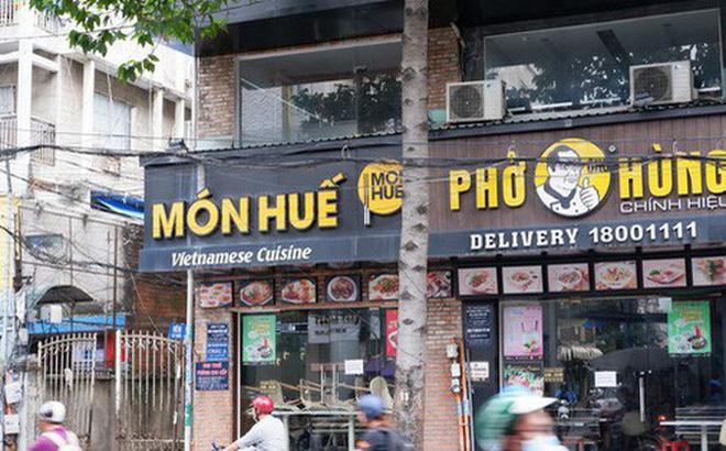 Nhóm nhà đầu tư ngoại của Huy Việt Nam phản pháo lại thông tin của Shark Hưng về Món Huế, cho biết Huy Nhật vẫn đang ở Việt Nam nhưng lẩn trốn-1