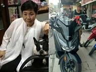 Thủ phạm giấu xác nữ đại gia bất động sản Thái Lan trong tủ cấp đông bị tóm gọn sau khi vung tiền mua xe và ăn chơi xa xỉ với người tình
