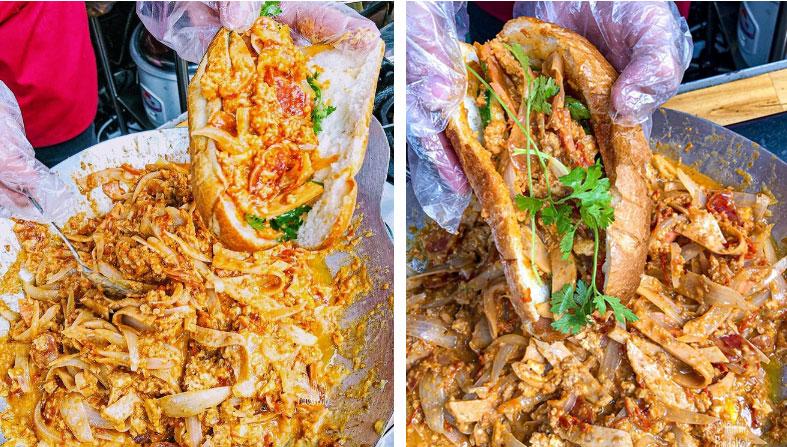 Hóng cách làm bánh mỳ dân tổ, khỏi phải xếp hàng đông nghịt lúc 3h sáng!-4