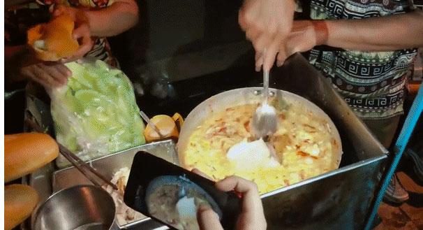 Hóng cách làm bánh mỳ dân tổ, khỏi phải xếp hàng đông nghịt lúc 3h sáng!-3