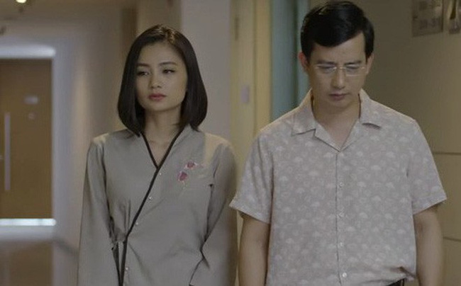 Từ phim Hoa hồng trên ngực trái: Dù ly hôn với bất cứ lý do gì, đã ra đi là đầu không ngoảnh lại bởi hạnh phúc chẳng phải cơ may-2