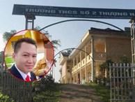 Xử kín vụ thầy giáo hiếp dâm học sinh lớp 8 mang bầu tại Lào Cai