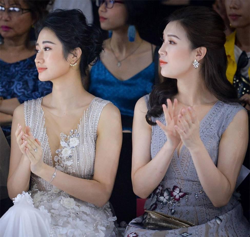 2 hoa hậu Việt lấy chồng tỷ phú hơn 18, 19 tuổi giờ ra sao?-3
