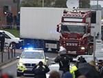 Cảnh sát Anh tổ chức lễ mặc niệm 39 người chết trong container-2