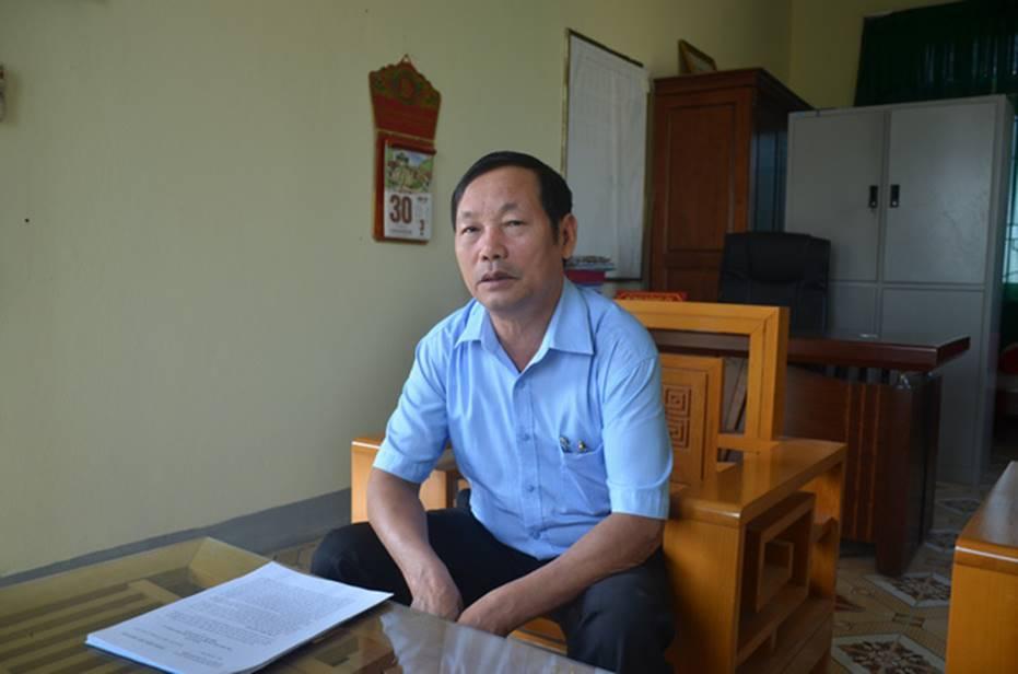 Đằng sau những căn nhà bạc tỷ ở làng xuất khẩu lao động Hà Tĩnh: Nước mắt, trốn chạy, và những phận người nằm lại nơi xứ xa-6