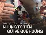 Nhiều gia đình có con mất tích ở Hà Tĩnh bất ngờ nhận được cuộc gọi từ cảnh sát Anh-4