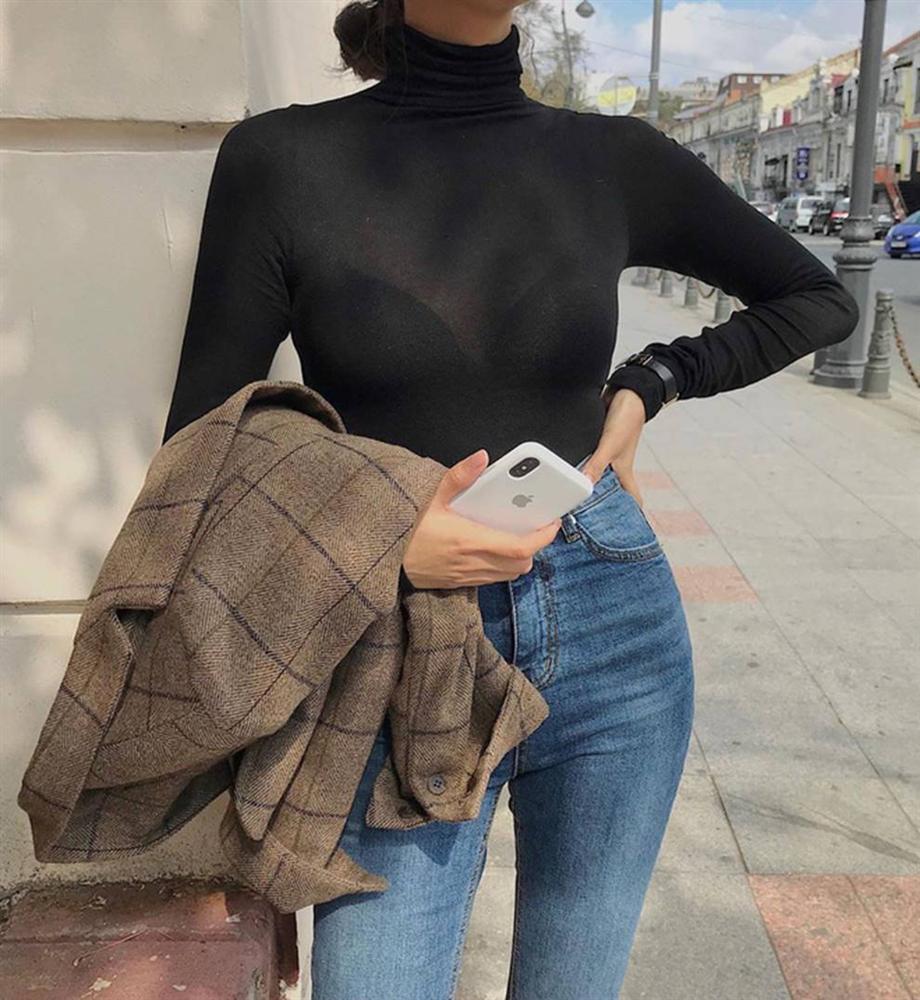 """Có đến 4 kiểu áo len để các cô nàng xoay tua"""" diện đẹp trong mùa lạnh, nếu không biết quả là phí của giời-12"""