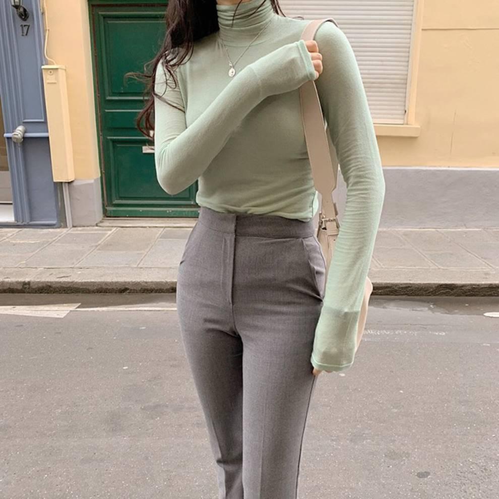 """Có đến 4 kiểu áo len để các cô nàng xoay tua"""" diện đẹp trong mùa lạnh, nếu không biết quả là phí của giời-14"""