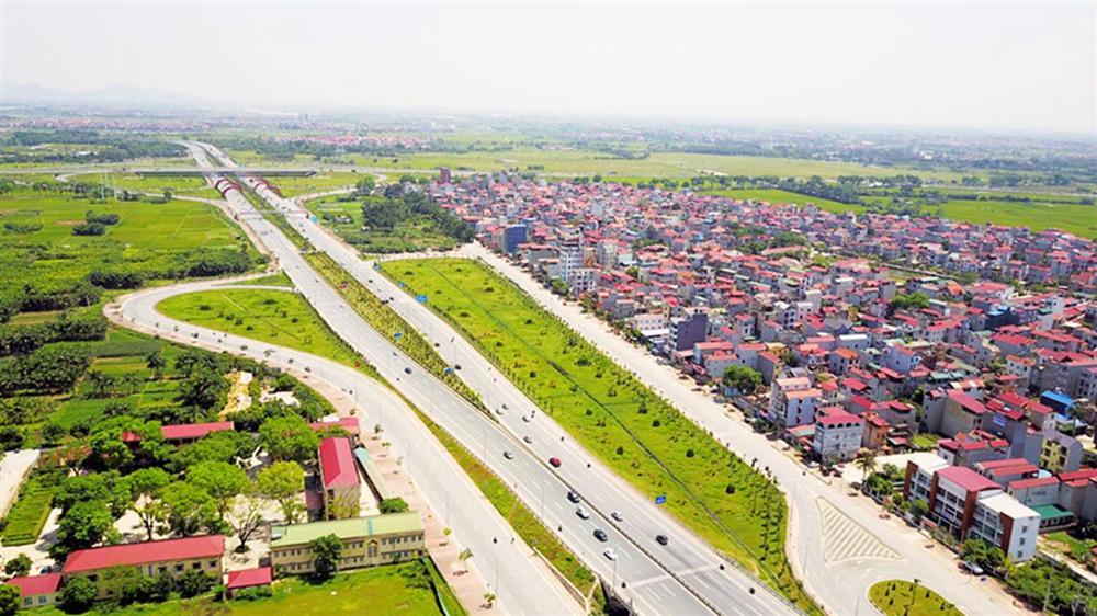 Hà Nội: Giá đất ngoại thành Thủ đô nhảy múa-1