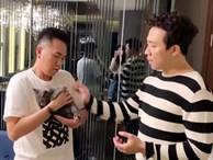 Chỉ qua một clip, vợ chồng Trấn Thành - Hari Won gây bất ngờ vì độ 'lật mặt' đáng sợ với chính nhân vật được cặp đôi chăm sóc lâu nay