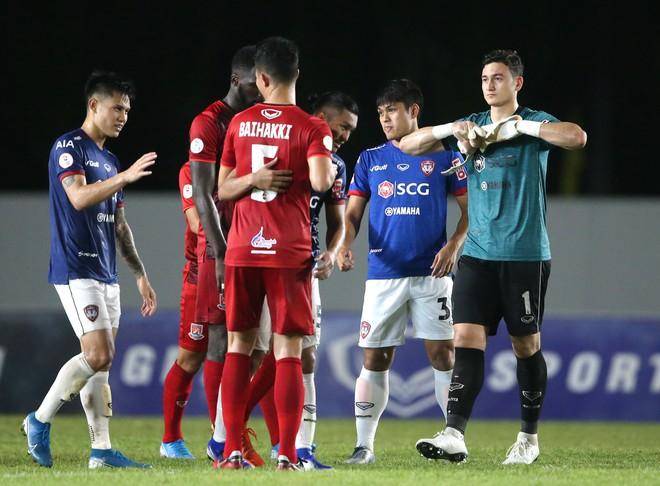 Việt Nam không có CLB nào trong danh sách 10 đội đắt nhất Đông Nam Á-1