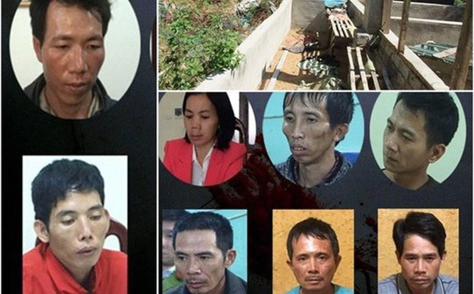 """Vụ nữ sinh giao gà bị giết: Mẹ nạn nhân đã lật lọng"""" khiến Bùi Văn Công cay cú"""", quyết tâm giúp Vì Văn Toán-2"""