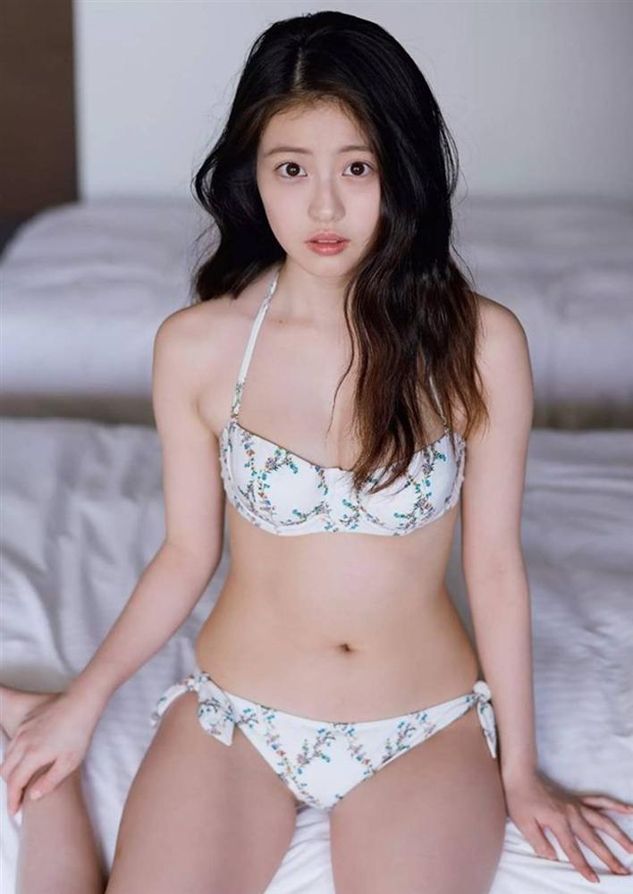 Cực phẩm tạp chí đàn ông Nhật Bản tai tiếng nhưng được yêu vì quá gợi cảm-1