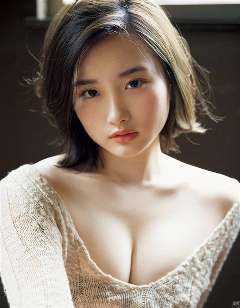 Cực phẩm tạp chí đàn ông Nhật Bản tai tiếng nhưng được yêu vì quá gợi cảm-10