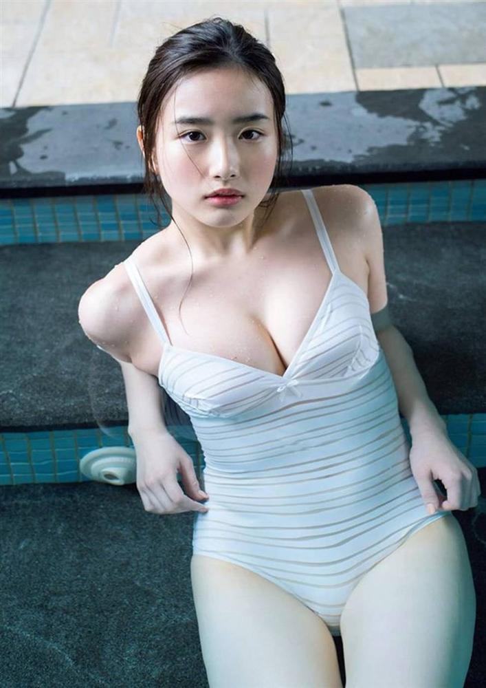 Cực phẩm tạp chí đàn ông Nhật Bản tai tiếng nhưng được yêu vì quá gợi cảm-13