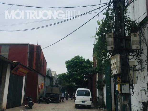 Clip: Kinh hoàng khoảnh khắc bình oxy phát nổ khiến 2 người thiệt mạng ở Hà Nội-1