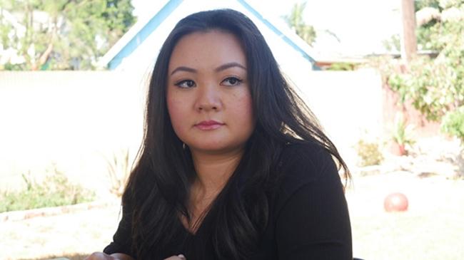 Bé Xuân Mai ở Mỹ: Từ phụ quán phở, bán điện thoại đến bà mẹ 3 con ở tuổi 23-8