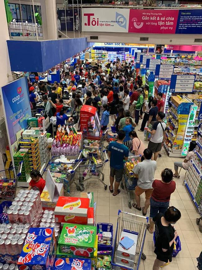 Dịch vụ Ví điện tử tung giảm giá sốc 50%, nhiều người hớn hở đi mua hàng rồi ngả ngửa khi biết sự thật-1