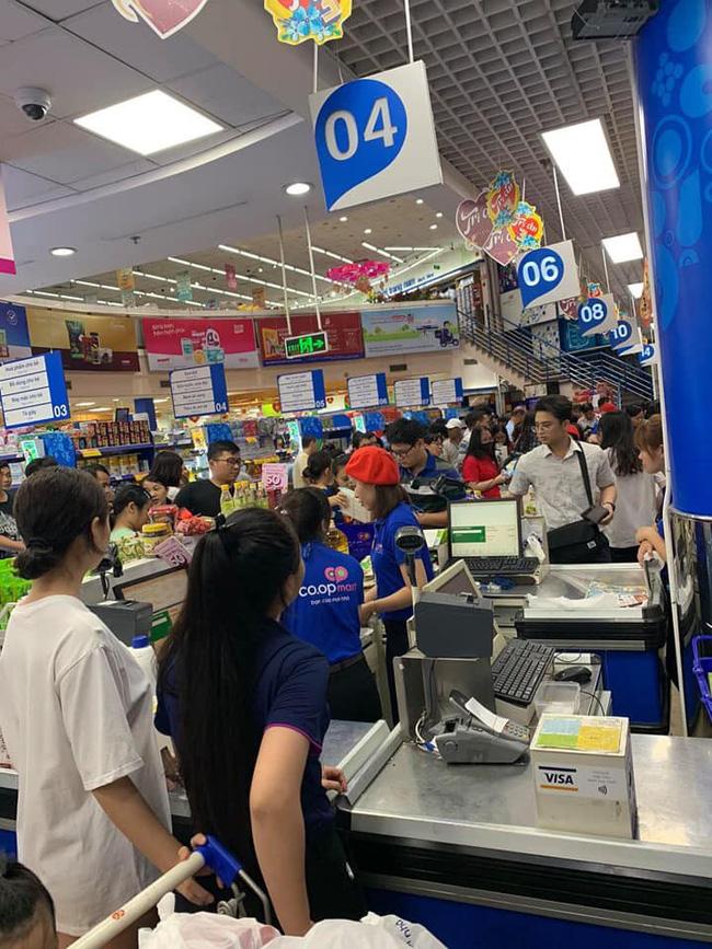 Dịch vụ Ví điện tử tung giảm giá sốc 50%, nhiều người hớn hở đi mua hàng rồi ngả ngửa khi biết sự thật-3