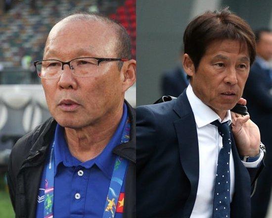 Ông Park mưu cao, tuyển Việt Nam sẽ bùng nổ ở Mỹ Đình-1