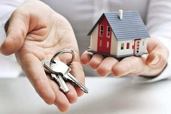 Vay 600 triệu mua chung cư, sau 2 năm chồng tôi đòi bỏ vợ-1