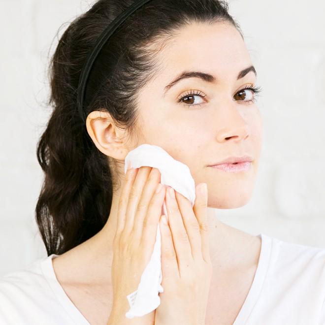 Đắp mặt nạ miếng và những sai lầm khiến da bạn xấu hơn-7
