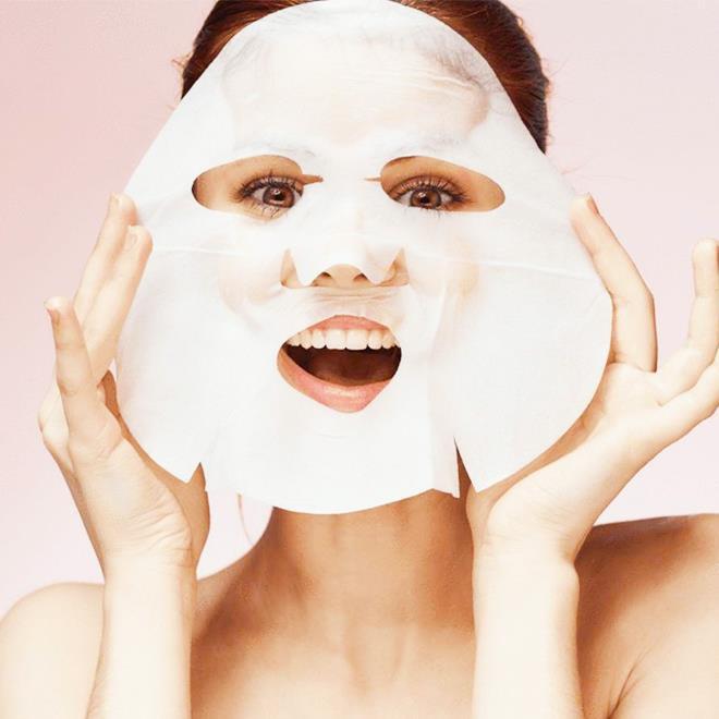 Đắp mặt nạ miếng và những sai lầm khiến da bạn xấu hơn-9