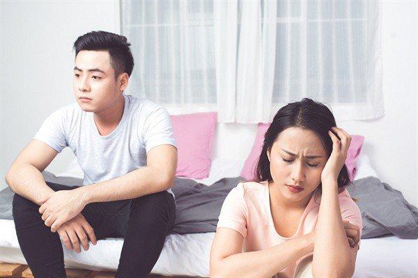 Đắng lòng trước yêu cầu quái dị của người vợ khi chồng yêu cầu ly hôn-1