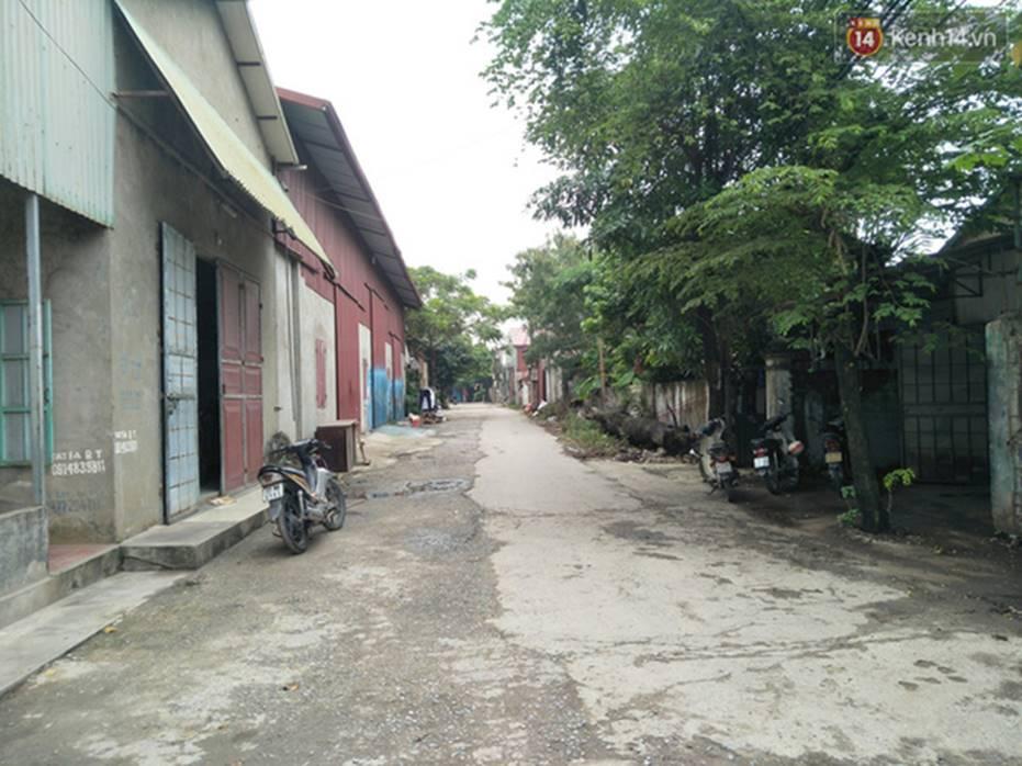 Hà Nội: Nhân chứng kể lại giây phút kinh hoàng khi bình khí phát nổ khiến 2 người tử vong-1