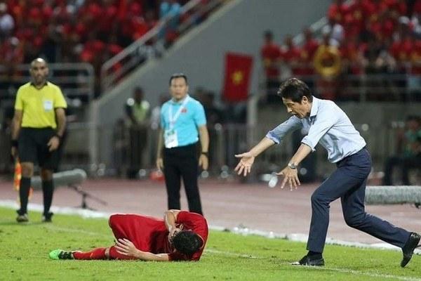 U22 Việt Nam săn Vàng SEA Games, đáng lo người Thái-1