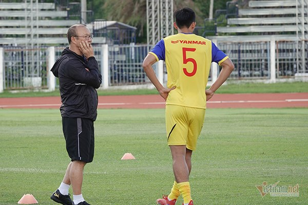 U22 Việt Nam săn Vàng SEA Games, đáng lo người Thái-2