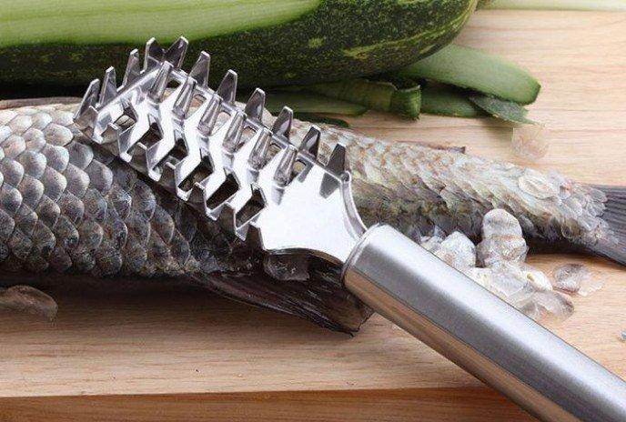 Tạm biệt cá rán sát chảo, thịt cá nát tan với 5 bước đơn giản không ngờ-1