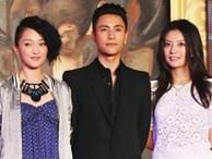 10 năm liền luôn nhớ sinh nhật Châu Tấn, tuy nhiên Trần Khôn chỉ làm duy nhất một lần với Triệu Vy, khiến netizen hoang mang về mối quan hệ giữa cả 3