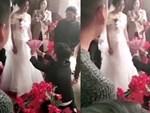 Quan viên 2 họ hỗn chiến ngay trong đám cưới vì tranh cãi chọn nhạc-1