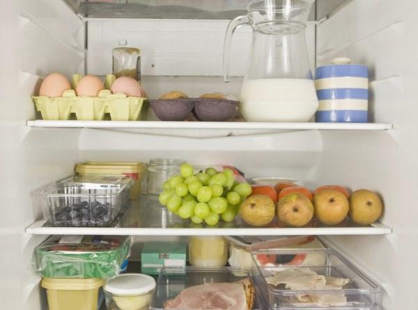 Sai lầm khi bảo quản thức ăn thừa, gây hại cho cả nhà-3