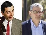 Thông tin đặc biệt về con trai Mr Bean: Là trung uý trong quân đội Anh, ngoại hình giống hệt bố-10