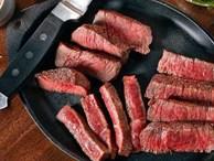 Những đối tượng 'đại kỵ' với thịt bò, dù rất thèm cũng đừng ăn nhiều vì rất hại sức khỏe