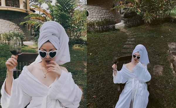 Chỉ diện áo choàng tắm, Phạm Hương, Hà Hồ, Tú Anh vẫn hớp hồn phái mạnh-15
