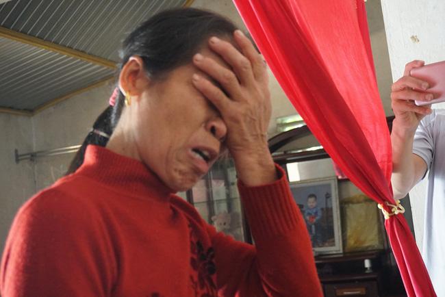 Vụ 39 thi thể được tìm thấy trong container tại Anh: Người mẹ Hà Tĩnh ngã quỵ nghe cháu ruột thông báo con mình tử nạn-2