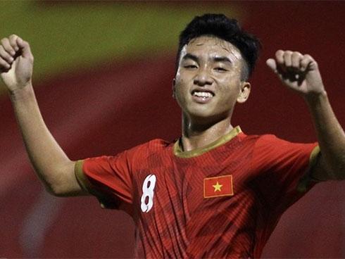 U21 Việt Nam thua đội sinh viên vô địch thế giới-1