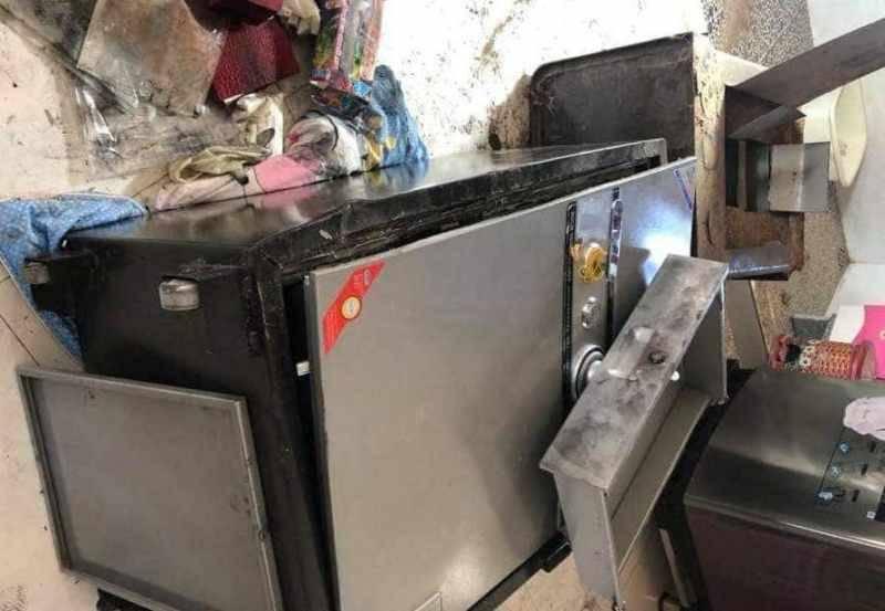 Những tình tiết bất ngờ trong vụ trộm 9 tỷ rúng động miền Tây-2