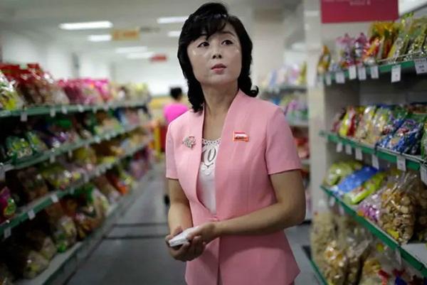 Hé mở cuộc sống bí ẩn của người lao động Triều Tiên-5