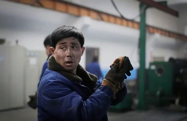 Hé mở cuộc sống bí ẩn của người lao động Triều Tiên-6