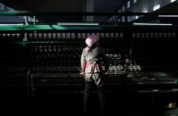 Hé mở cuộc sống bí ẩn của người lao động Triều Tiên-10