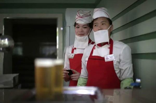 Hé mở cuộc sống bí ẩn của người lao động Triều Tiên-13